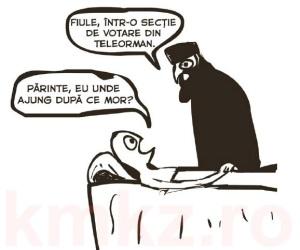 caricatura-muribund-teleorman-kmkz